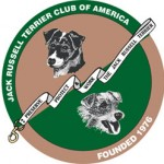 JRTCA Yearbook - Jack Russell Terrier Club of America Logo
